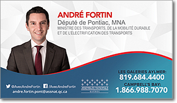 Andre Fortin
